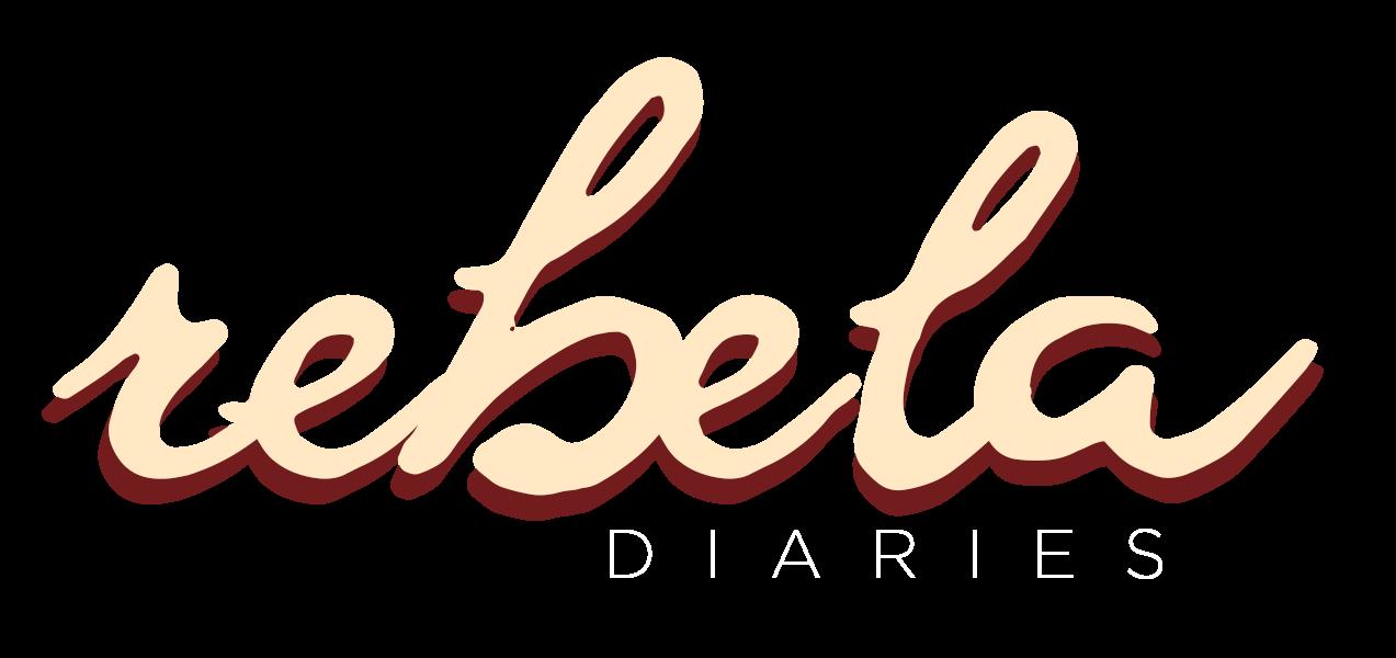 Rebela diaries