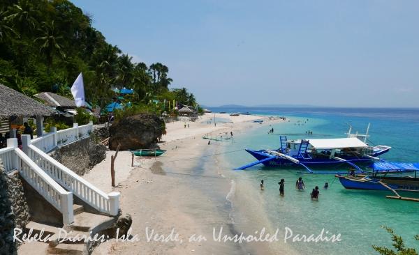 Isla Verde Batangas