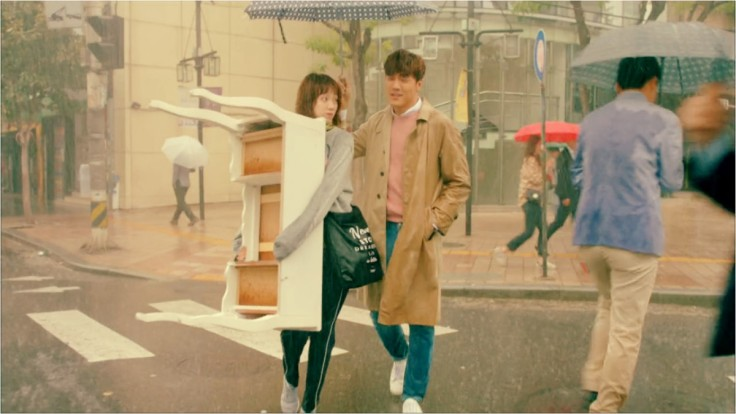 Kim Bok Joo Myungbo Crossroad 3