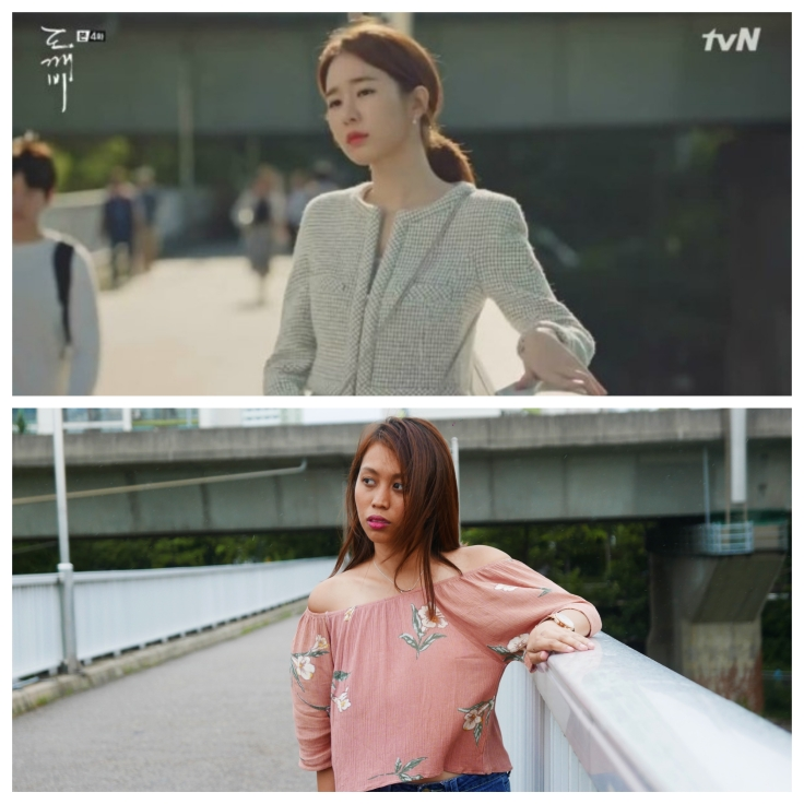 Sunny not Sunhee