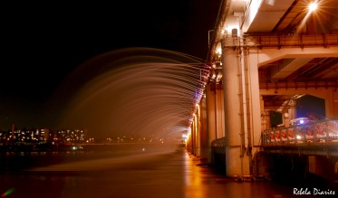 Banpo Light Fountain 2
