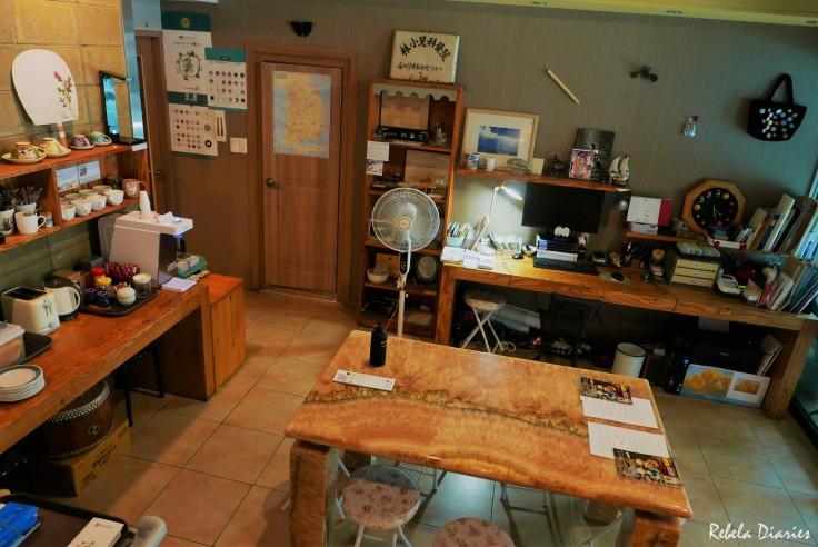 Jeonju Nearest Guesthouse