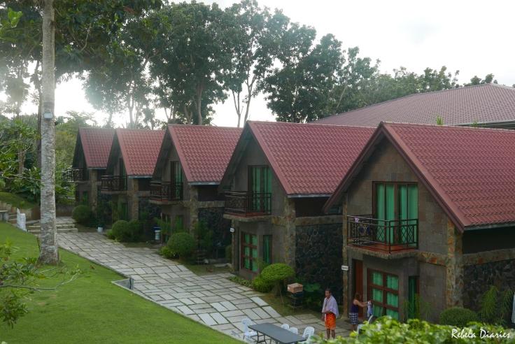 Forestville Cabins Shercon