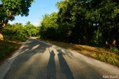 Serene walk to Don Juan viewpoint