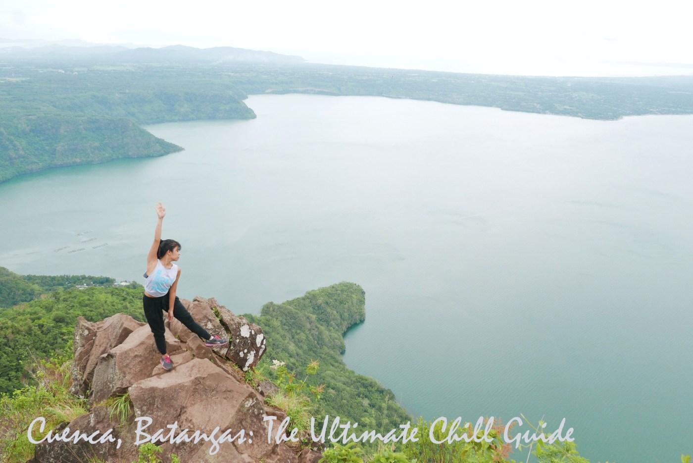 Rebela Diaries: Cuenca, Batangas