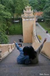 Imperial Citadel Hanoi