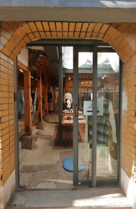 Ikseondong Clothing Shop
