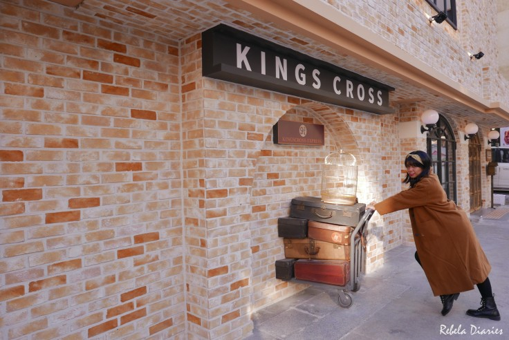 King's Cross Cafe Hongdae