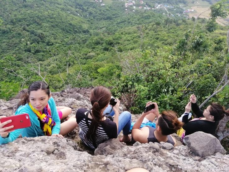 Mt. Mag-Asawang Bato Peak