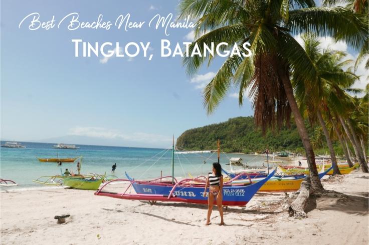 Masasa Beach Tingloy