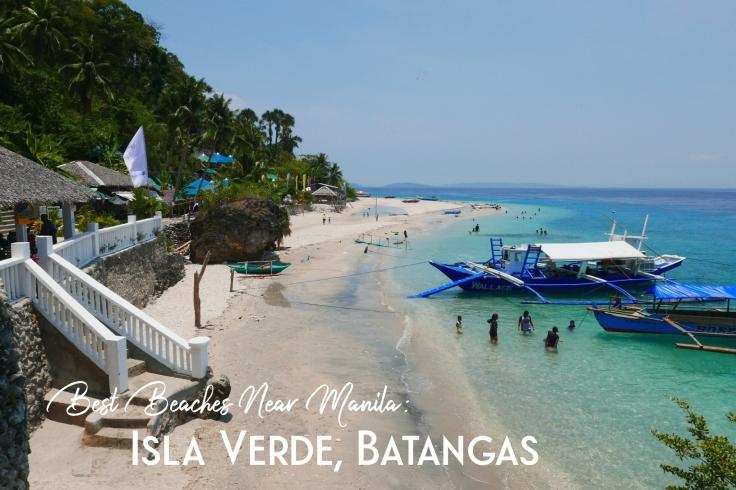 Sawang Camp Isla Verde
