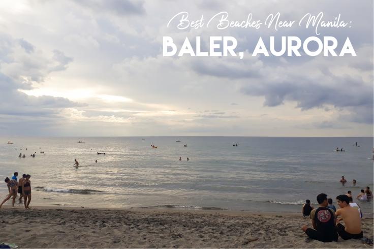 Baler Aurora