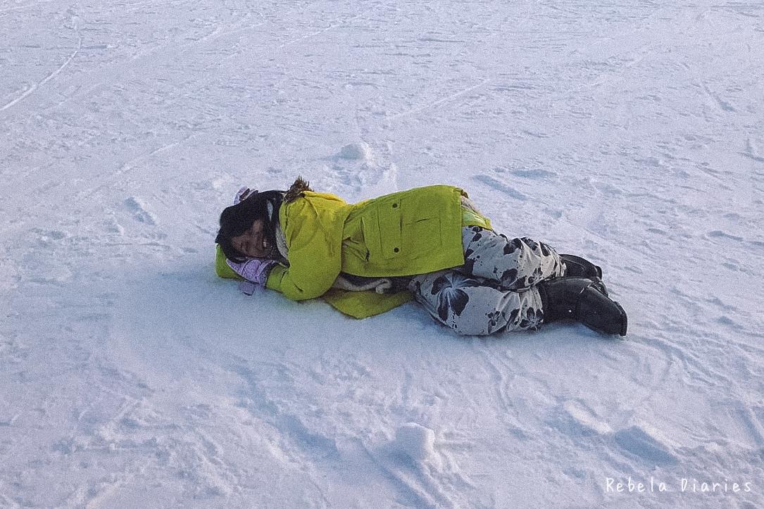Rebela Diaries: Legend of the Blue Sea Filming Location Vivaldi Ski Park