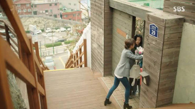 Kdrama Filming Location: Legend of the Blue Sea at Rebela Diaries